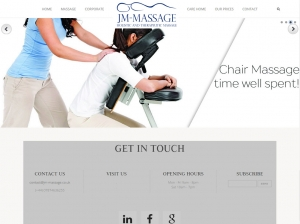 JM Massage