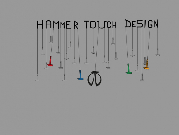 Hammer Touch Design